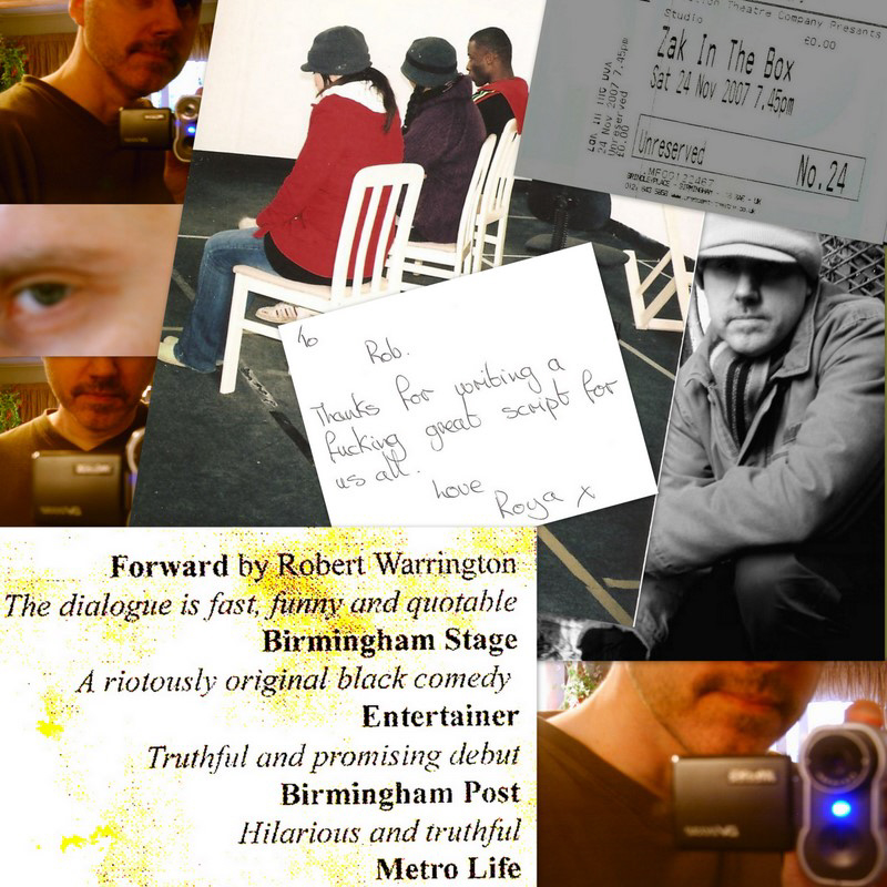 Robert Warrington