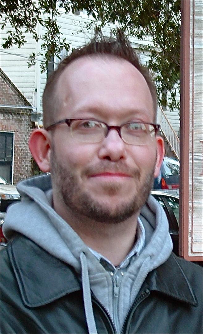 Adam W Hart
