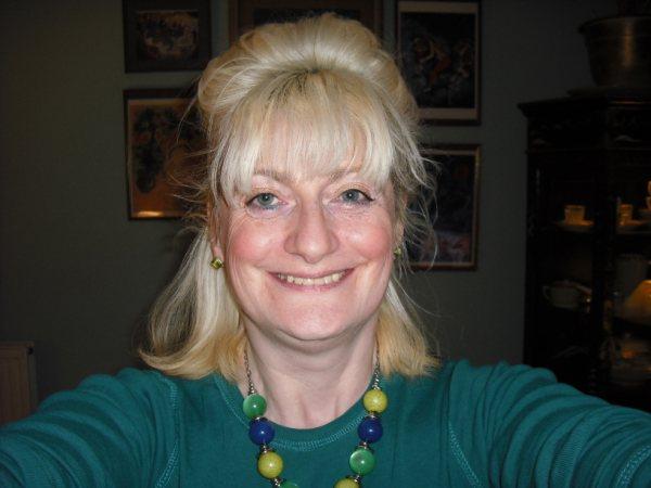 Alison Summers