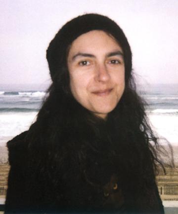 Carol Maric