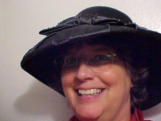 Ellen Mizell