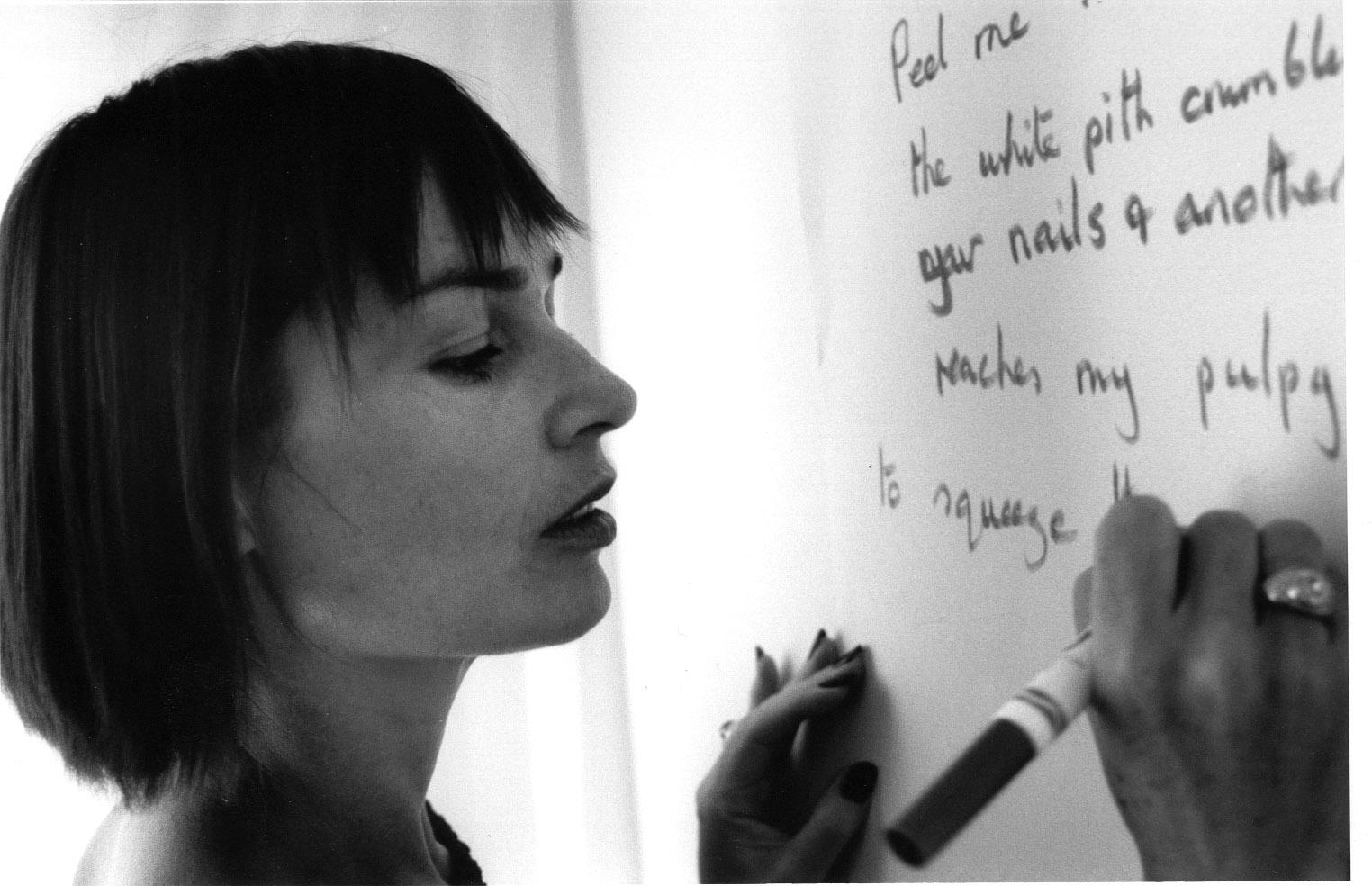 Vic Writing